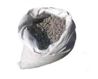 Кварцевый песок и гравий