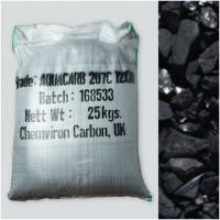 Активированный уголь Hydraffin